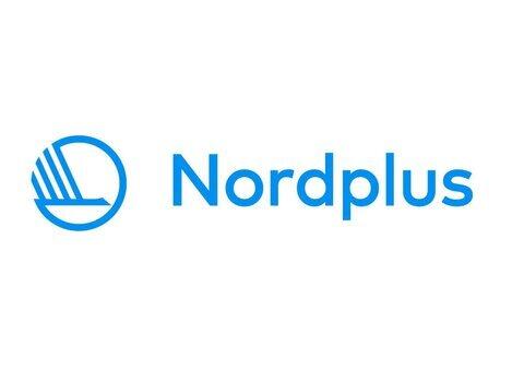 Nordplus -hankkeen logo