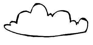 Piirretty pilvi Jani Ikonen